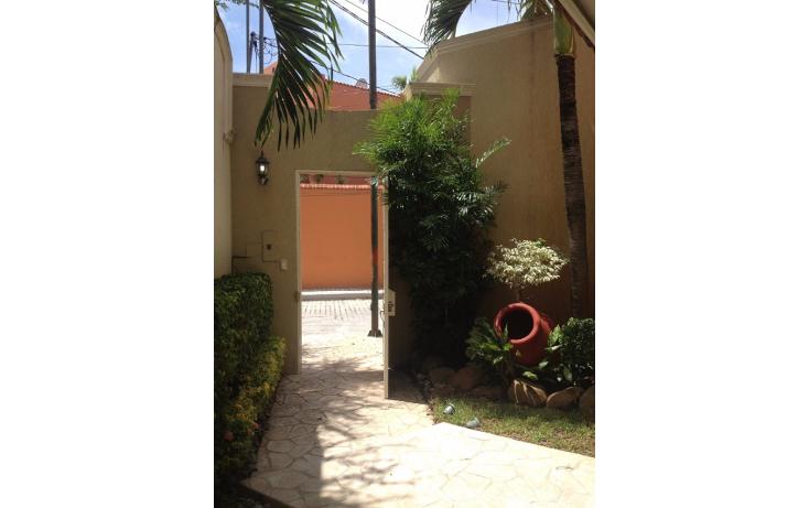 Foto de casa en renta en  , miami, carmen, campeche, 1106519 No. 03