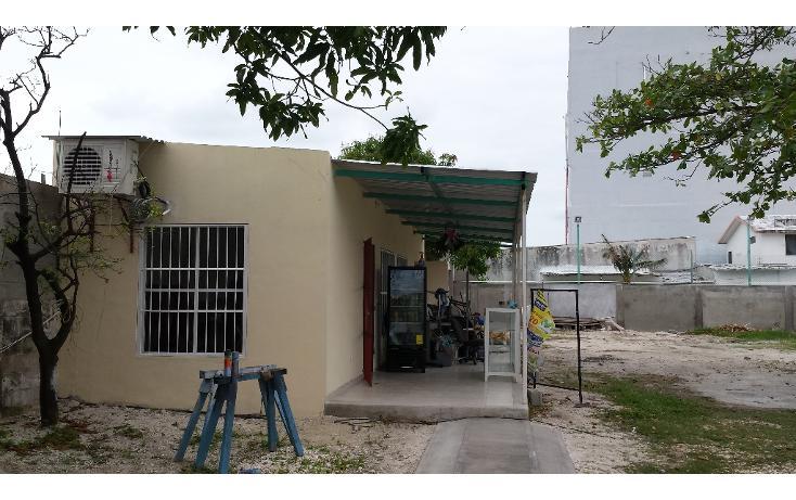 Foto de oficina en renta en  , miami, carmen, campeche, 1207201 No. 01