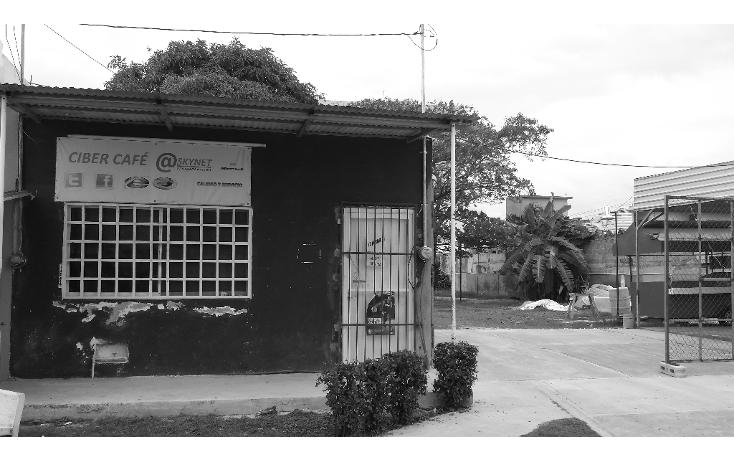 Foto de oficina en renta en  , miami, carmen, campeche, 1207201 No. 04