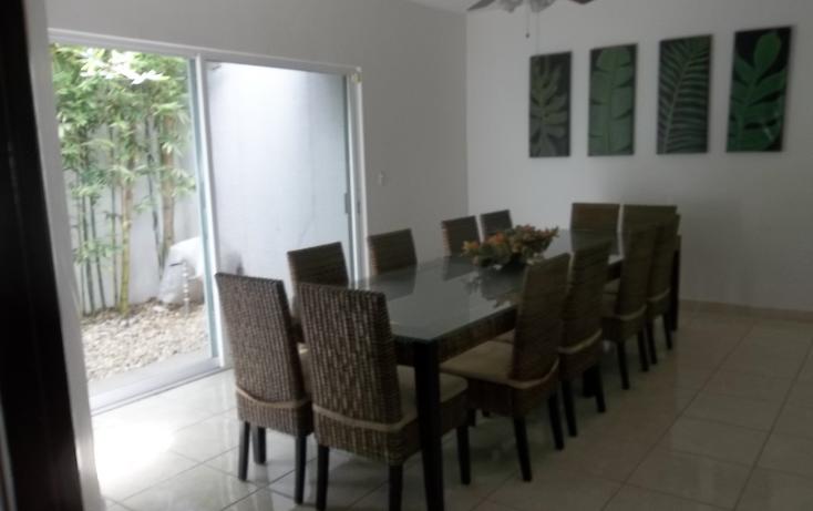 Foto de casa en renta en  , miami, carmen, campeche, 1208275 No. 02