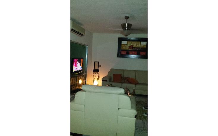 Foto de casa en renta en  , miami, carmen, campeche, 1273991 No. 02