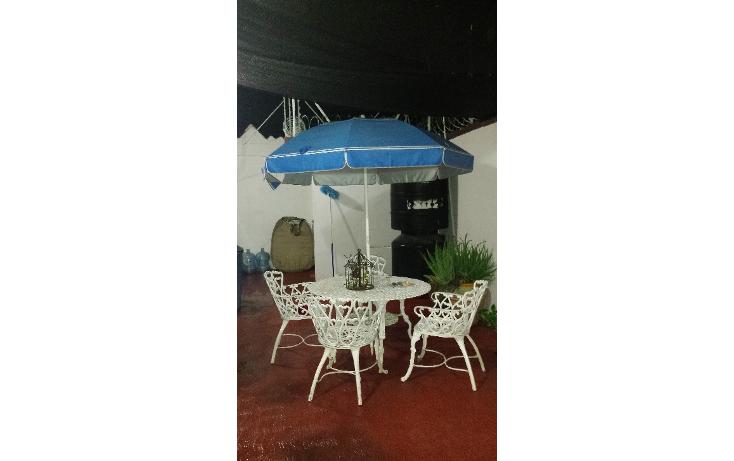 Foto de casa en renta en  , miami, carmen, campeche, 1273991 No. 06