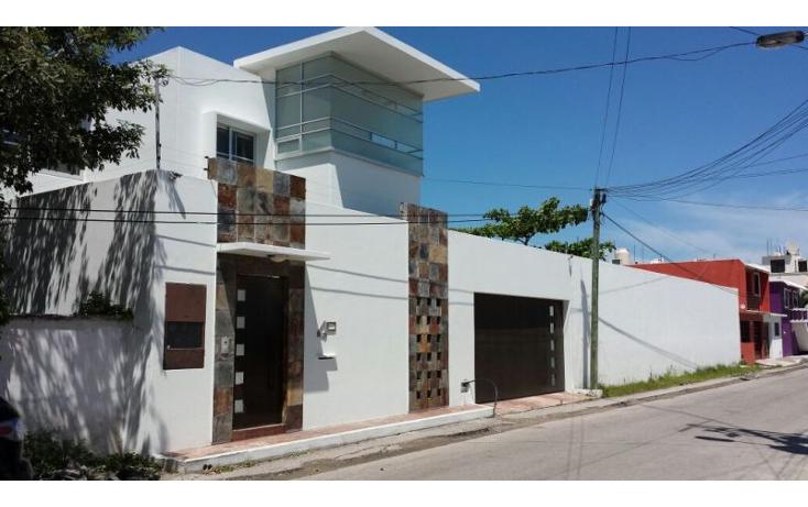 Foto de casa en renta en  , miami, carmen, campeche, 1291697 No. 01