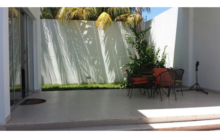 Foto de casa en renta en  , miami, carmen, campeche, 1291697 No. 12