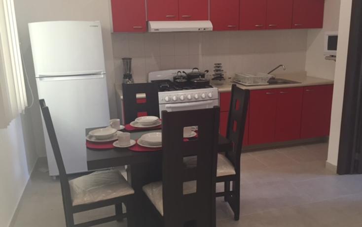 Foto de departamento en renta en  , miami, carmen, campeche, 1403255 No. 04
