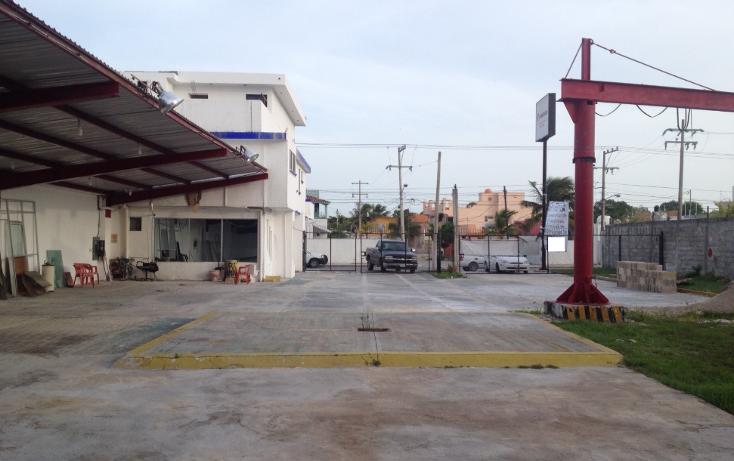 Foto de nave industrial en renta en  , miami, carmen, campeche, 1417147 No. 05