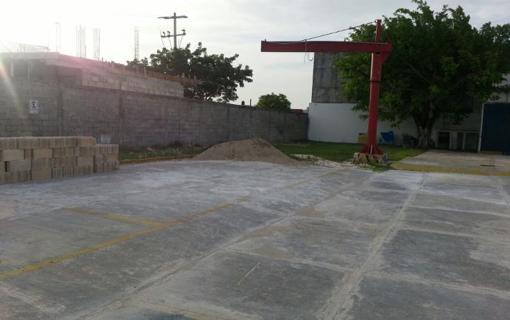 Foto de nave industrial en renta en  , miami, carmen, campeche, 1417147 No. 06