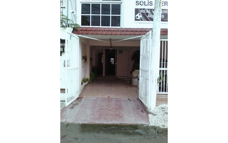 Foto de casa en venta en  , miami, carmen, campeche, 1418177 No. 01