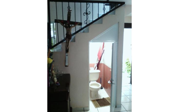 Foto de casa en venta en  , miami, carmen, campeche, 1418177 No. 02