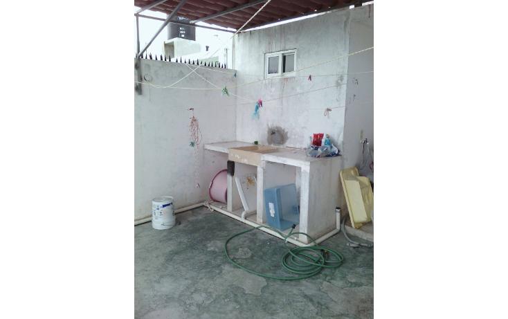Foto de casa en venta en  , miami, carmen, campeche, 1418177 No. 10