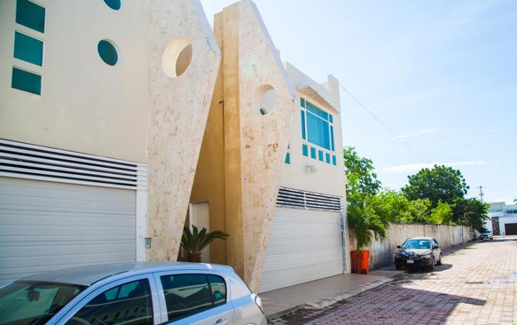 Foto de casa en renta en  , miami, carmen, campeche, 1525063 No. 16