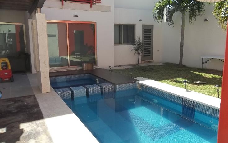 Foto de casa en renta en  , miami, carmen, campeche, 1550650 No. 09