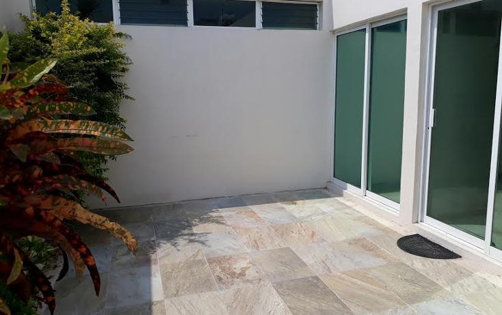 Foto de casa en renta en  , miami, carmen, campeche, 1557766 No. 13