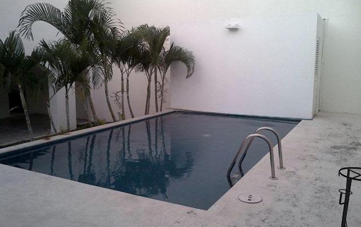Foto de casa en renta en  , miami, carmen, campeche, 1557894 No. 08
