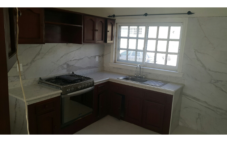 Foto de casa en renta en  , miami, carmen, campeche, 1627060 No. 02