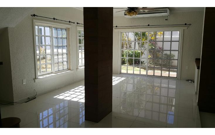 Foto de casa en renta en  , miami, carmen, campeche, 1627060 No. 03