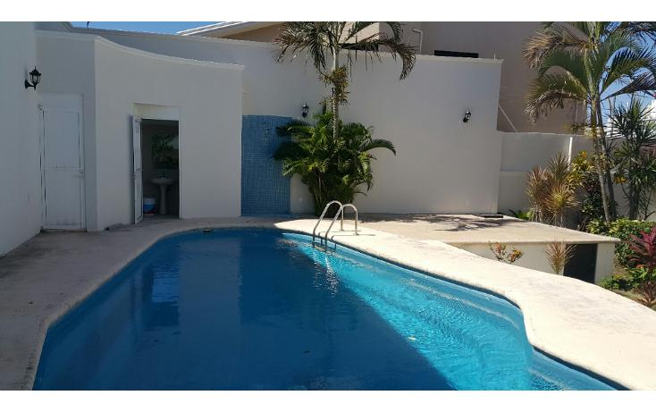 Foto de casa en renta en  , miami, carmen, campeche, 1627060 No. 04