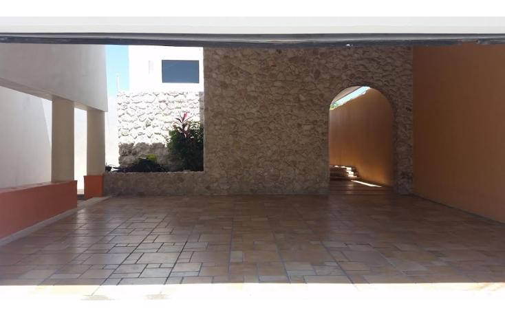 Foto de casa en renta en  , miami, carmen, campeche, 1737440 No. 01