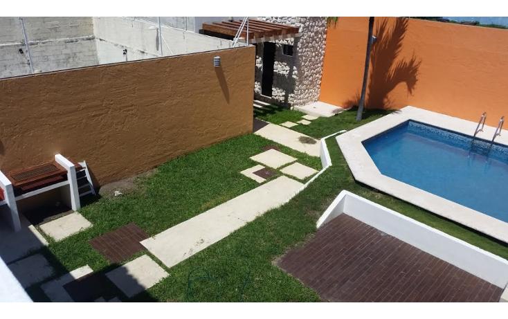Foto de casa en renta en  , miami, carmen, campeche, 1737440 No. 05
