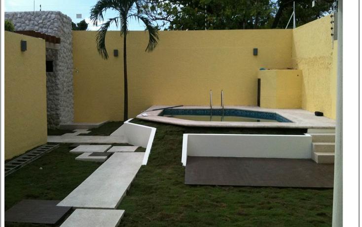 Foto de casa en renta en  , miami, carmen, campeche, 1737440 No. 06