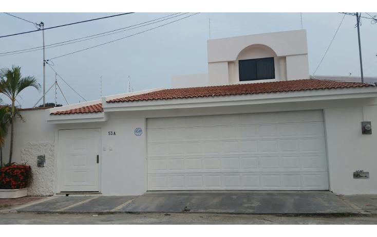 Foto de casa en renta en  , miami, carmen, campeche, 1737440 No. 07