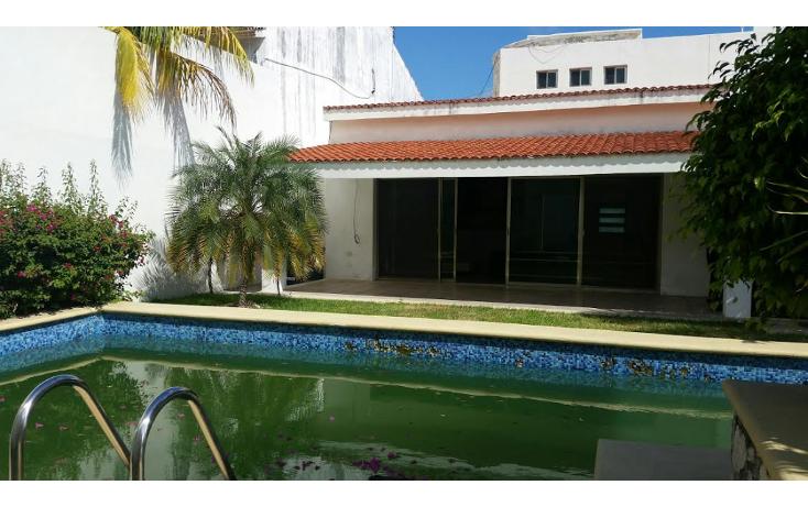 Foto de casa en renta en  , miami, carmen, campeche, 1808586 No. 07