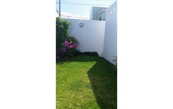 Foto de casa en renta en  , miami, carmen, campeche, 1808586 No. 09
