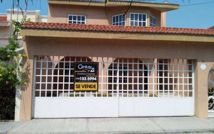 Foto de casa en venta en, miami, carmen, campeche, 1911115 no 01