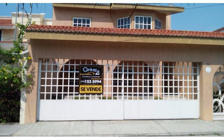 Foto de casa en venta en  , miami, carmen, campeche, 1911115 No. 01