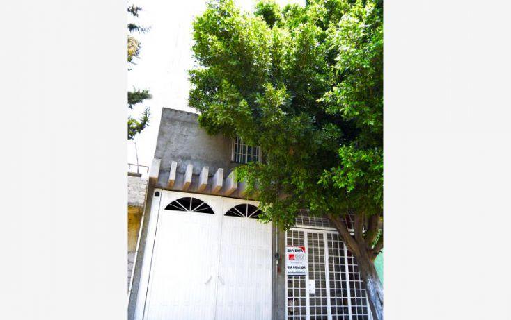 Foto de casa en venta en miautl, san pablo, chimalhuacán, estado de méxico, 1822688 no 01