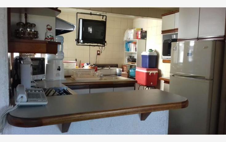 Foto de departamento en venta en  00, miguel hidalgo, tlalpan, distrito federal, 2850694 No. 05