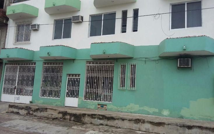 Foto de edificio en renta en michoacan 1102a, azalea, mazatlán, sinaloa, 1708380 no 01