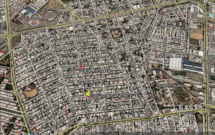 Foto de edificio en renta en michoacan 1102a, azalea, mazatlán, sinaloa, 1708380 no 21