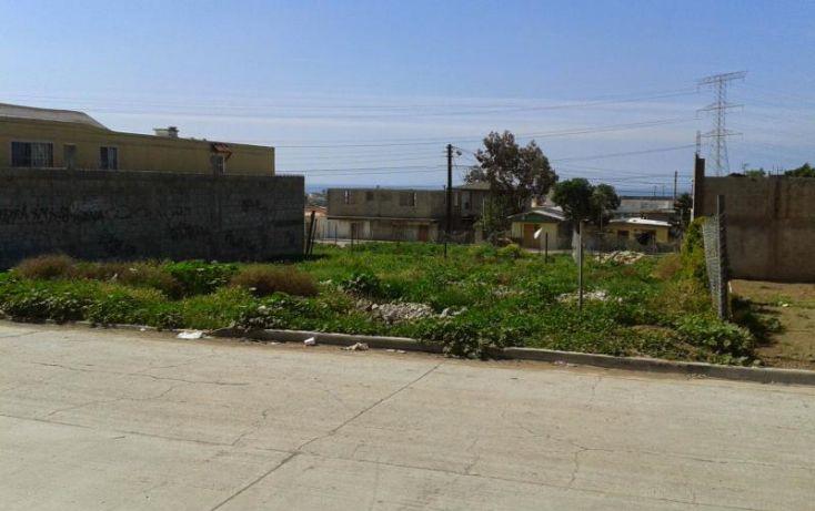 Foto de terreno habitacional en venta en michoacan 1103, 17 de agosto, playas de rosarito, baja california norte, 1734406 no 01