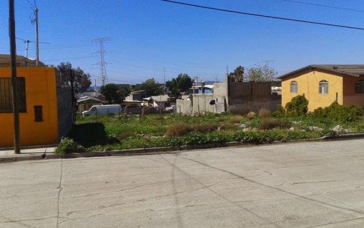 Foto de terreno habitacional en venta en michoacan 1103, 17 de agosto, playas de rosarito, baja california norte, 1734406 no 02