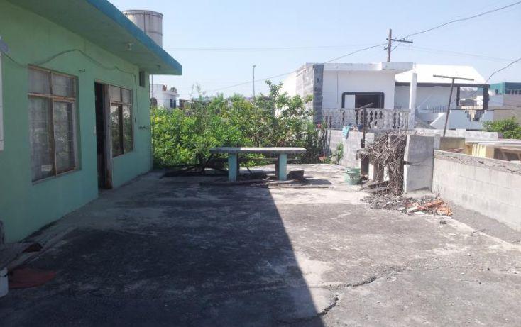 Foto de casa en venta en michoácan 121, celestino gasca, general escobedo, nuevo león, 1787448 no 03