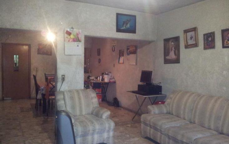 Foto de casa en venta en michoácan 121, celestino gasca, general escobedo, nuevo león, 1787448 no 05