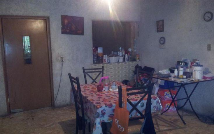 Foto de casa en venta en michoácan 121, celestino gasca, general escobedo, nuevo león, 1787448 no 06