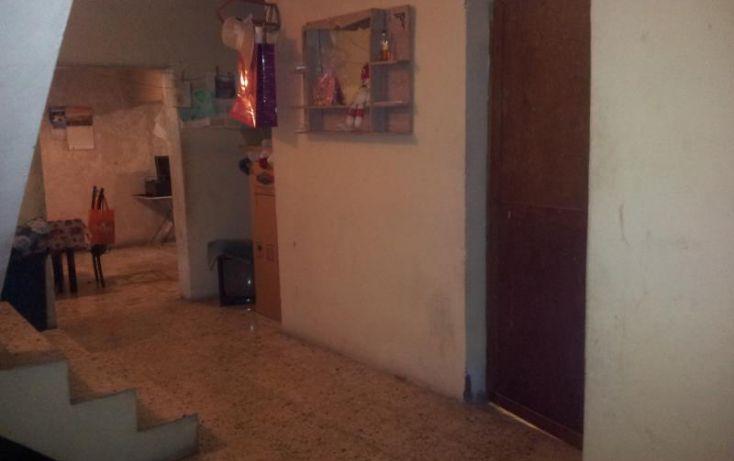 Foto de casa en venta en michoácan 121, celestino gasca, general escobedo, nuevo león, 1787448 no 09