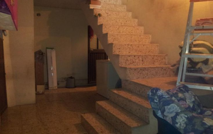 Foto de casa en venta en michoácan 121, celestino gasca, general escobedo, nuevo león, 1787448 no 10