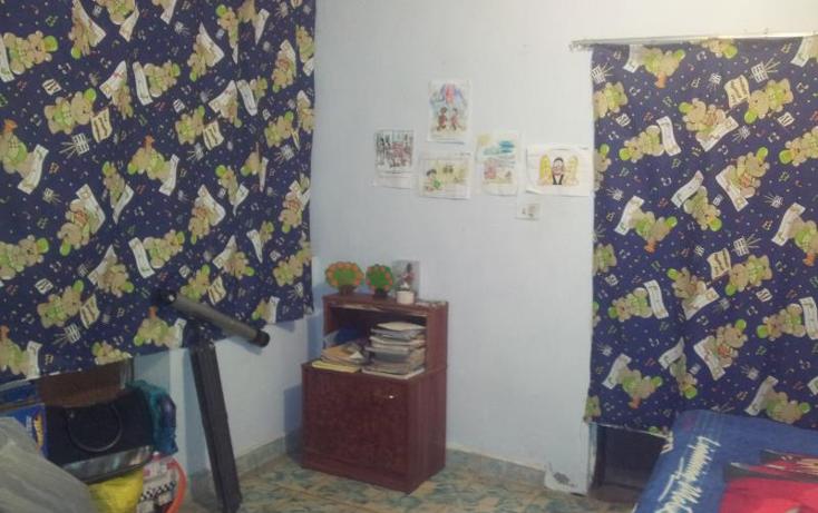 Foto de casa en venta en micho?can 121, celestino gasca, general escobedo, nuevo le?n, 1787448 No. 19