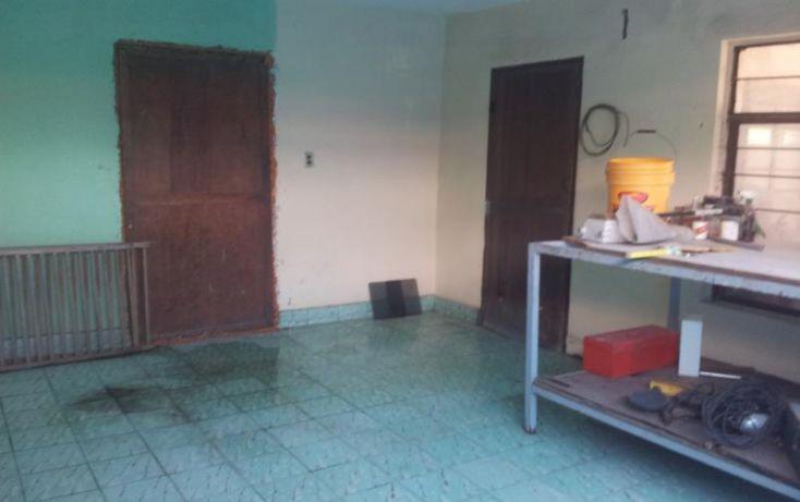 Foto de casa en venta en michoácan 121, celestino gasca, general escobedo, nuevo león, 1787448 no 21