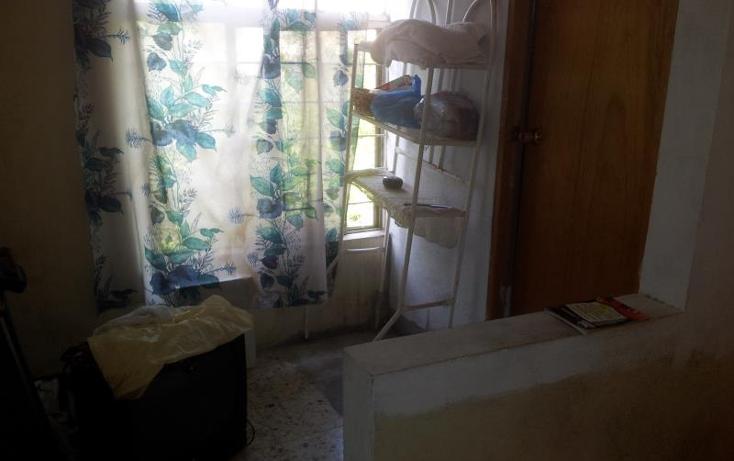 Foto de casa en venta en micho?can 121, celestino gasca, general escobedo, nuevo le?n, 1787448 No. 22