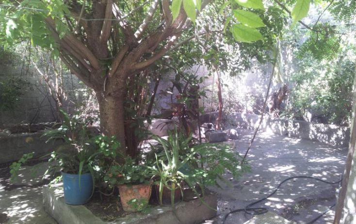 Foto de casa en venta en michoácan 121, celestino gasca, general escobedo, nuevo león, 1787448 no 27