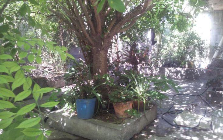 Foto de casa en venta en michoácan 121, celestino gasca, general escobedo, nuevo león, 1787448 no 28