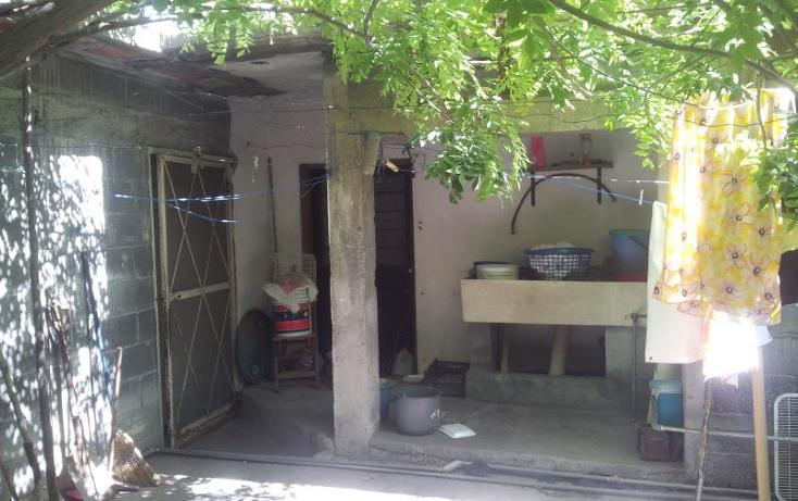 Foto de casa en venta en micho?can 121, celestino gasca, general escobedo, nuevo le?n, 1787448 No. 29