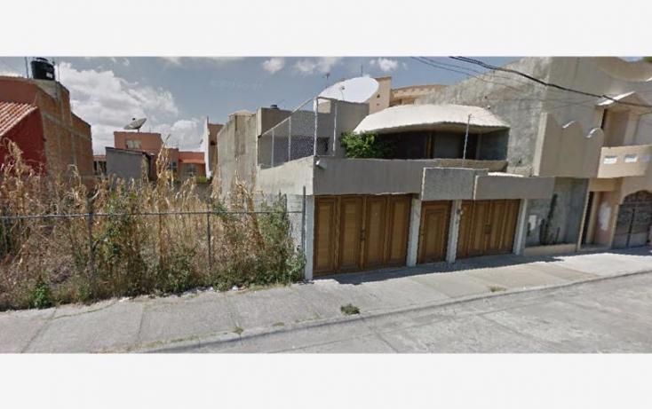 Foto de casa en venta en michoacan 840, las flores, moroleón, guanajuato, 857067 no 02