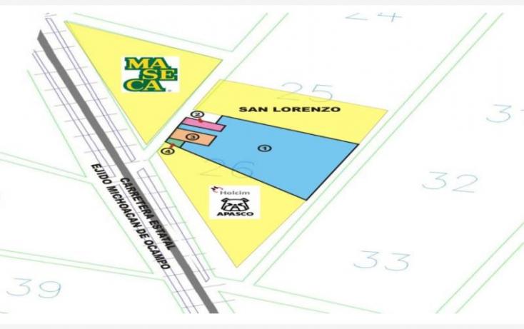 Foto de terreno industrial en venta en, michoacán de ocampo, mexicali, baja california norte, 882657 no 01