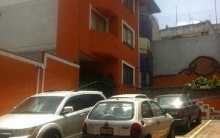 Foto de departamento en venta en michoacán, la joya, tlalpan, df, 287540 no 01