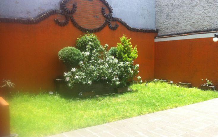 Foto de departamento en venta en michoacán, la joya, tlalpan, df, 287540 no 08